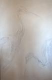 olieverf op doek 80x120 cm