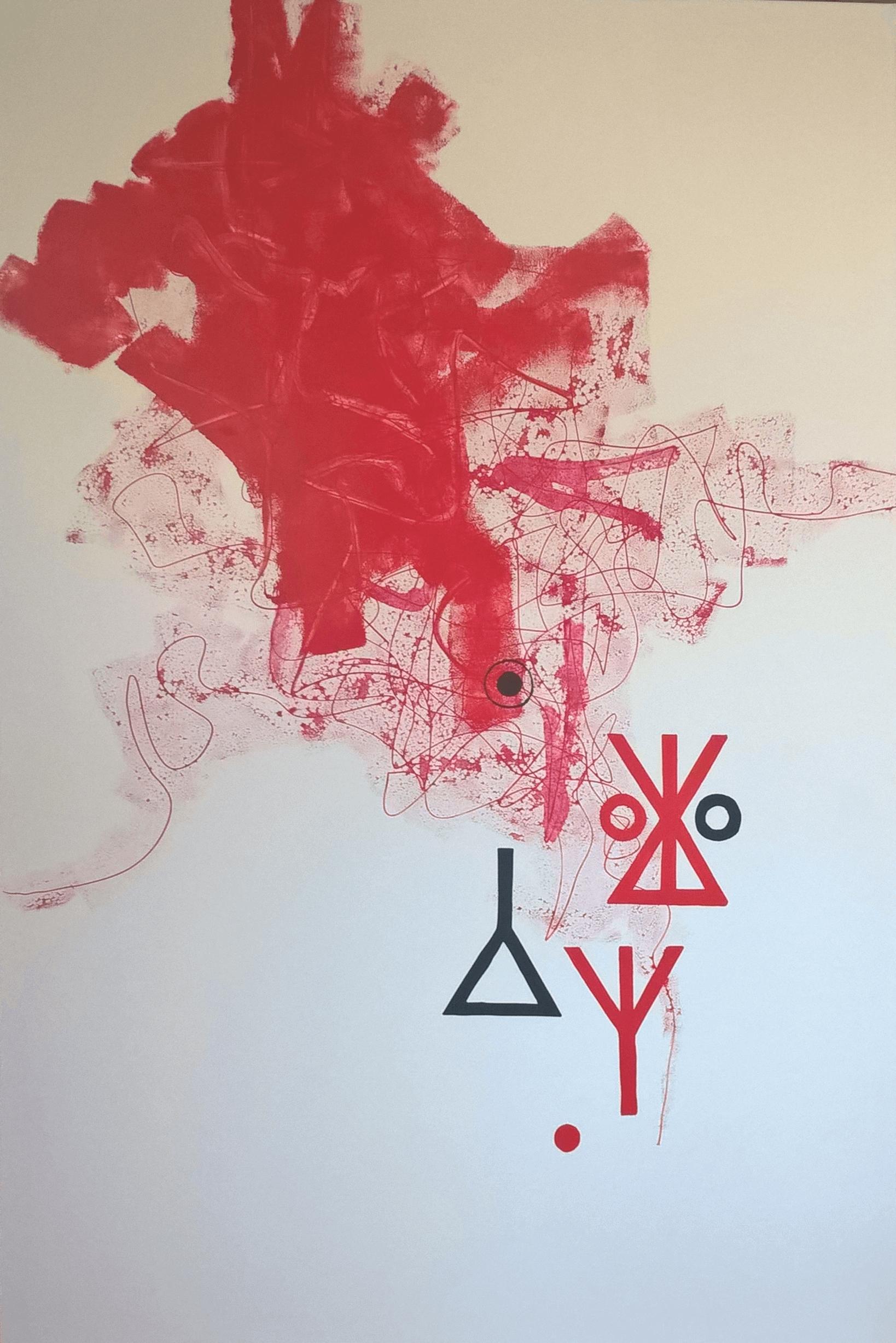 Symbols-5-acryl-op-aluminium-80x120-cm