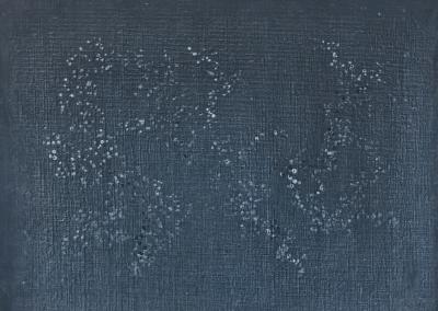 acryl op doek 40x30 cm