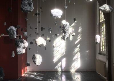 Installatie Verweesd 14