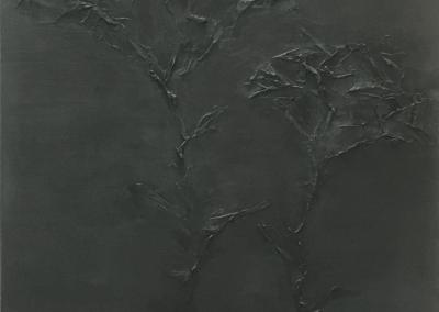 Plantaardig olieverf op doek 80x120 cm