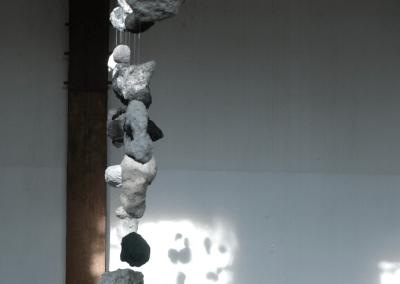 Installatie 'Verweesd' 23