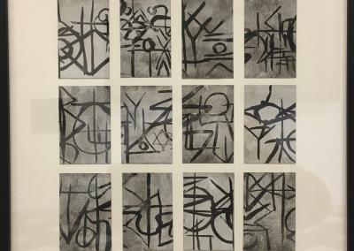 Symbolen fragmenten