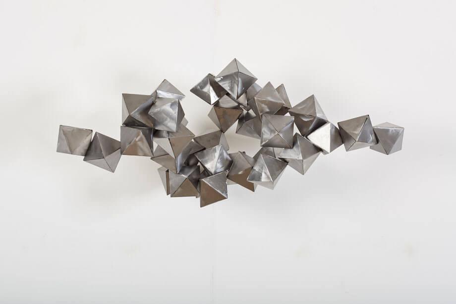Duo expositie met Stellan Aanhane aan de Kleiweg in Gouda