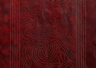 doolhof rood