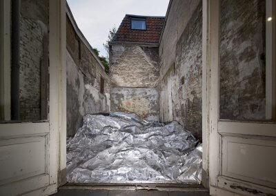 silver sea, fotograaf frank penders